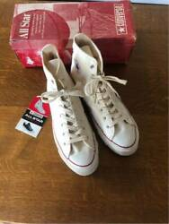 1970's Converse Chuck Taylor Deadstock Vintage Size 10 Sneaker F/s From Japan
