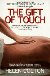 The Gift Of Touch By Helen Colton Kensington Publishing Corporation Staff