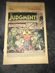 Strange Tales 180 1st App Of Gamora 2nd Pip 3rd Magus/ Coverless But Complete