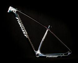 Bicycle Carbon Frame Bike Mtb 27.5er 15 17 19 Bsa Bb30 Tapered Mountain 8 Colors