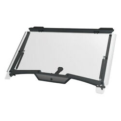 Polaris 2884773 Hard Coat Poly Tip Out Windshield 2021 Rzr Trail 900 1000 Sport