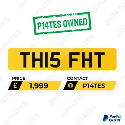 Th15 Fht - This Fat Cherished Number