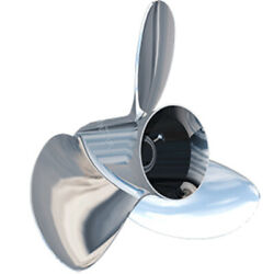 Turning Point Express Mach3 Os - Right Hand - Stainless Steel Propeller - Os-...