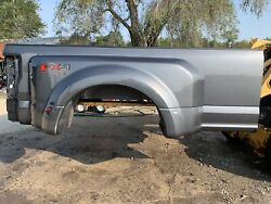 20-21 Ford Superduty New Take Off 8and039 Box Dually 17-21 F350 Super Duty Drw Bed