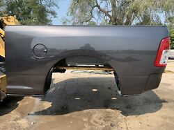 19-21 Dodge Ram 6.5andrsquo Short Bed And Lights Rust Free Box 25003500 New Take Off
