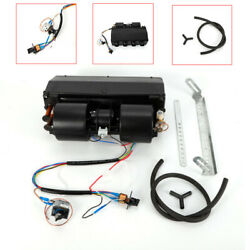 12v Universal Under Dash A/c Evaporator Heater Electrical Thermostat 3 Speed Usa