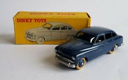 Original French Dinky Toys No. 24x, Ford Vedette 54, - Superb Mint Condition.