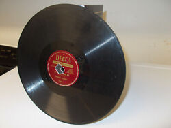 And039as Time Goes Byand039 Dooley Wilson 78 Rpm Record