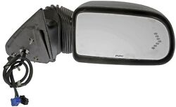 Dorman 955-671 Power Camper Mirror Right With Integral Turn Fast Shipping