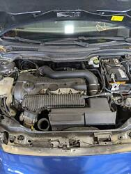 2010 Volvo C70 2.5l Turbo Engine Assembly With 93781 Miles 2008-2013