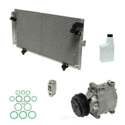Uac Kt 5220a A/c Compressor And Component Kit 12 Month 12000 Mile Warranty