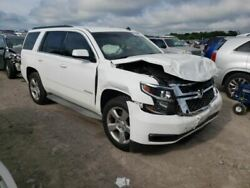 Trunk/hatch/tailgate Privacy Tint Glass Fits 15-17 Suburban 1500 White 4188686