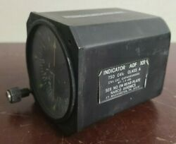 Narco Avionics Adf101 Indicator May Work Canand039t Test
