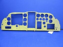 Piper Pa-23-160 / 235 / 250 Instrument Panel / Board Nos 0821-626