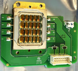 Nichia Nubm31 455nm 95w Multiple Blue Laser Diode Chip Array With Pcb