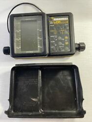 Humminbird Lcr 4000 Portable Fish Finder W/out Transducer