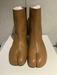 Margiela Tabi Boots Over-the-counter Try-on Only 38.5