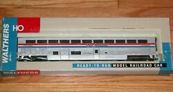 Walthers 932-6151 Superliner I Coach Baggage Amtrak Phase 3