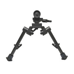 Ais7™ Bipod 7-9 Legs - Rubber Feet Fits At Rifles And At-aics Chassis Systems