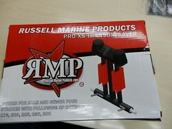 Rmp Russell Marine Products Mercury Pro Xs Transom Saver Steer Stops