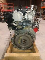 2013-2016 2.0 Ford Escape Lincoln Mkc Good Running Engine W Turbo