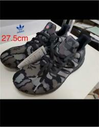 Stock Clearing Sale On Sale Sold Out Adidas A Bathing Ape Sneakers
