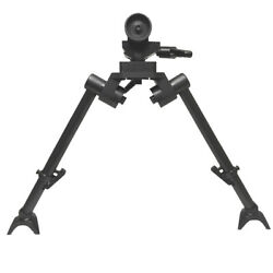 Ais7™ Bipod 9-12 Legs - Raptor Feet Fits At Rifles And At-aics Chassis Systems