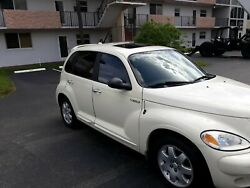 2005 Chrysler Pt Cruiser In Relative Good Conditions. I Am Still Driving It.