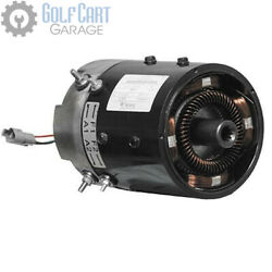 Club Car Iq And I2 Excel 48 Volt Road Runner Replacement Motor 2000.5+
