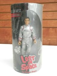 Lost In Space The Classic Series Major Don West 12' Figure Trendmasters 1998 Nib