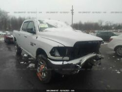 13 14 Dodge Ram 3500 Pickup Front Axle Assembly 4 Wheel Abs 3.73 Ratio 3053353
