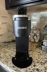 Keurig K-duo Plus Coffee Maker With Single Serve K-cup Pod + Carafe Brewer