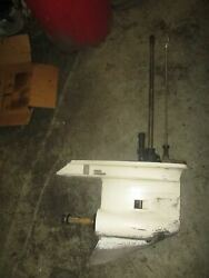 Johnson Ocean Pro 200hp Outboard Lower Unit With 25 Shaft