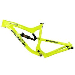 Foes Mixer Trail 2016 Frame M Size