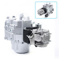 110cc 4stroke Engine Assembly 2-valve Air Cooled For Atvs Go Karts 308-999003 Us