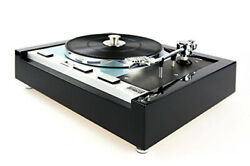 Restored Thorens Td 125 Turntable With Tp25 Tracking Arm Rare