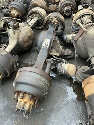 International 4300 4400 Rear End Differential 21060s R 4.88 Takeout Inspected