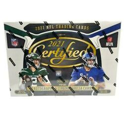 2021-22 Certified Football Cards Pyc Complete Your Set Free Shipping 1-100 250+