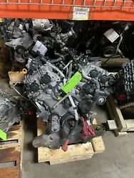 2016 Maserati Ghibli 3.0 Engine Core For Parts Only 3.0l Awd