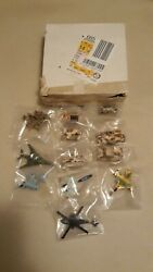 Micro Machines Military Extremely Rare Jc Penney Catalog Set Abrams F14 Humvee