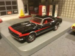 1968 Chevrolet Camaro Ss 396 143 Scale By Matchbox Nice Detail