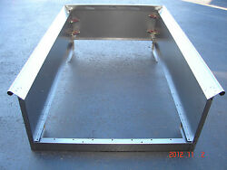 1955 Ford Truck Bed, F100 F-100 Pickup Truck Bed, Perimeter Bed