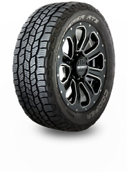 Cooper Discoverer At3 4s 275/55r20 117t 6c Tire 90000061209 Qty 4
