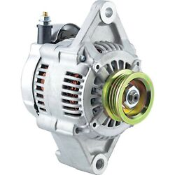 Alternator For Mercury Outboard Marine 150cxl 150xl Optimax 1998 12347 And0253