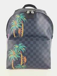 Louis Vuitton Vintage Apollo Discovery N50003 Backpack Good Condition