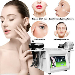5 In 1 40k Cavitation Hot And Cold Hammer Weight Loss Body Slimming Machine
