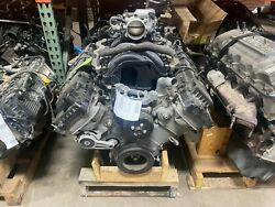 2019 Ford F250 F350 Superduty 6.2l Engine Gas Motor For Parts Core