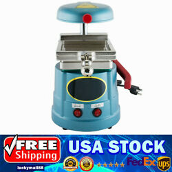 Dental Vacuum Forming Molding Machine Former Heat Thermoforming Lab Equip 800w