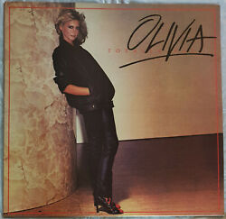 Olivia Newton-john - Collection Of 4 Vinyl Albums Inc First Pressings