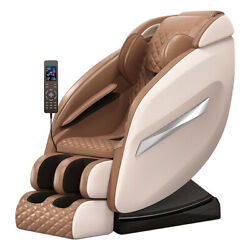Armchair Home Facial Luxury Electric Recliner Device Zero Gravity Massage Chair
